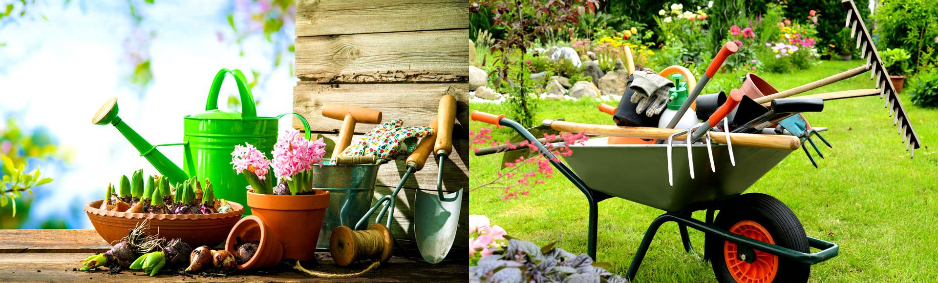 Rattalino Giardinaggio Pellet | Trofarello (TO)