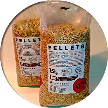Pellet in offerta a Trofarello (TO)