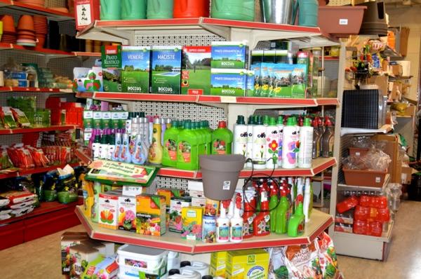 Rattalino Prodotti per giardinaggio a Trofarello (TO)